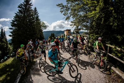 Dolomiti Paganella Bike Days 2016